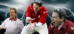 Alabama head coach Nick Saban has extraordinarily high expectations for everyone around him — from his staff, to the players, to the media, and even the fans. To his credit,[...]