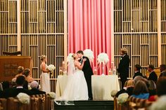 Wedding, Nashville Wedding, Bride and Groom, Kiss, Wedding Photography, Stunning Events, Stunning Nashville
