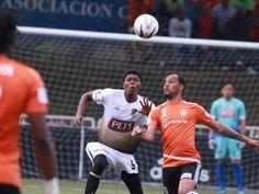 Cibao FC iguala con Moca en choque LDF