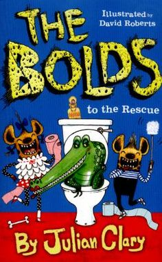The Bolds are a family of hyenas living as humans in a suburban house. But now their kindness to animal waifs and strays has become legendary, and more and more animals keep turning up to stay. Roger the sheep flocks to their house, and Fifi the poodle turns up to learn some new tricks,