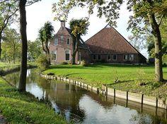 Slaapkamer Woonboerderij Coby : 28 beste afbeeldingen van boerderij the nederlands holland en