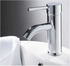 NH9916B 9 Belvedere Single Handle Modern Bathroom Faucet with Hardware >>> Check out the image by visiting the link. (Note:Amazon affiliate link)