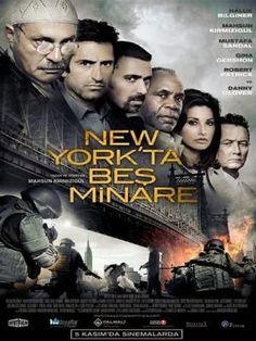 Phim Khủng Bố Ở NewYork