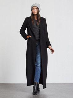 Winter and the art of the bundle. The Bonwick Coat. https://www.thereformation.com/products/bonwick-coat-luca?utm_source=pinterest&utm_medium=organic&utm_campaign=PinterestOwnedPins