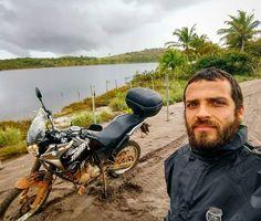 Pensa num dia divertido:  Yamaha Motor do Brasil ME PATROCINA!!! :) . http://ift.tt/2tOJwSx . #viagem #trip #travel #aventura #explorer #adventure #photography #backpacking #mochileiros #mochilao #moto #motoaventura #motorcycle #yamaha #offroad #tenere #motoemochilabrasil #wanderlust #landscape #beach #camping #roadtrip #ontheroad #couchsurfing #hostel #hostellife @tenerebrasil @tenereoficial @tenerebr