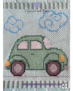 Hand Embroidery Projects, Hand Embroidery Patterns, Baby Knitting Patterns, Cross Stitch Embroidery, Cross Stitch Patterns, Crochet Skull, Knit Baby Sweaters, Embroidered Towels, Cross Stitch Pictures