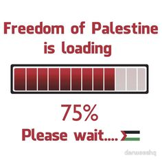 Freedom of Palestine is loading T shirt* Stop the United States of Israel, separate these two nations so we can have our own way of life back before 9/11 Israel blaming Muslims wrongfully  made USA into a POLICE STATE at war in Mideast *