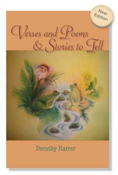 Verses and Poems and Stories to Tell - Waldorf Publications