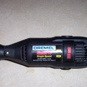 Dremel is the brand name of a high-speed rotary tool that's hand-held and versatile, making woodworking fun as well as creative and practical. Although used for craft projects other than woodworking, the Dremel tools are best known for doing woodworking projects.