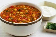 zuppa ceci lenticchie