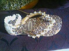 Sandalia de havaianas - YouTube
