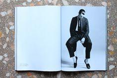 Officiel Hommes, Matthew Goode