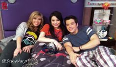 My iOMG Part 2 Prediction (Based on video and photos) Icarly Cast, Sam And Cat, Jennette Mccurdy, Anxiety Tips, Tv Shows, Childhood, It Cast, Teen, Badass