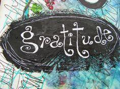 An Attitude of Gratitude - B Balanced Wellness Center | Pawleys ...