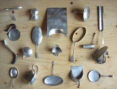 simone ten hompel silversmith - Google Search