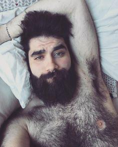 "#beard #bearded #beardedmen #beardlove #london #scruff #scruffy #hairiness #hairy #hairychest #hairyarmpit"" by @alejromest on Instagram http://ift.tt/1M2aj1L """