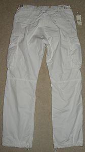 Mens Ralph Lauren RRL Double RL Military Cargo Parachute Pants 34 34 $260   eBay