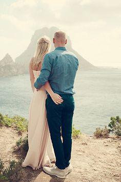 Ibiza Wedding | Marnosuite Photography
