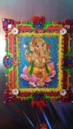 Ganesh living culture