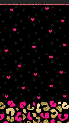 iPhone Wall: Valentine's Day tjn Cheetah Print Wallpaper, Lip Wallpaper, Homescreen Wallpaper, Glitter Wallpaper, Heart Wallpaper, Wallpaper Backgrounds, Iphone Wallpaper, Valentines Wallpaper Iphone, Cute Wallpaper For Phone