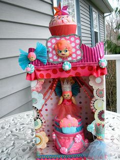 Doll Marionette Theatre! 29 | Flickr - Photo Sharing!