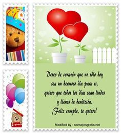 Projects To Try, Greeting Cards, Words, Frame, Happy, Facebook, Amor, Birthday Wishes For Friends, Happy Birthday Greetings