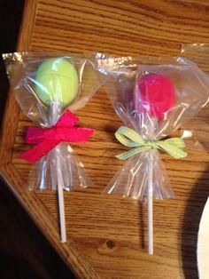 Eos lip balm birthday gift idea!