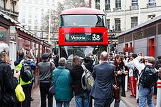3 years since the New #Routemaster operations #London #TFL #buses #Transport #transportation #hybrid #wrightbus #wright #londonbus #londonbuses #LT #Londontransport