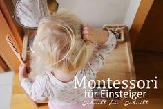 Eltern vom Mars: Montessori für Einsteiger - Teil 3