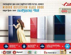 "Check out new work on my @Behance portfolio: ""Jamuna refrigerator paper AD (Pori Moni)"" http://be.net/gallery/45103017/Jamuna-refrigerator-paper-AD-(Pori-Moni)"