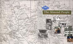 blue diamond the almond people  90 years of service and leadership  history, people