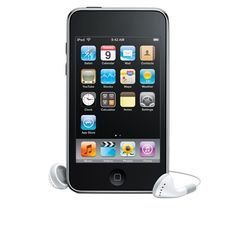 Amazon.com: Apple iPod touch 32 GB (2nd Generation) [Previous Model]: MP3 Players & Accessories