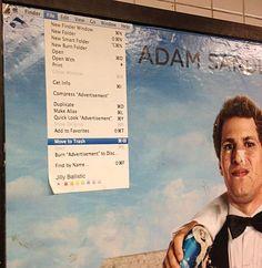 Adam Sandler bad movie
