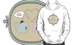 Buy it : http://www.redbubble.com/people/aoko/works/13976421-do-you-whale-be-my-valentine?p=t-shirt&ref=work_carousel_work_portfolio_1