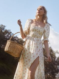 Casual summer outfits, how to wear, outfits, feminine outfit Look Fashion, Street Fashion, Fashion Beauty, Couture Fashion, Korean Fashion, Ethical Fashion, Summer Outfits, Casual Outfits, Summer Dresses