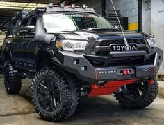 67 New Ideas For Jeep Truck Toyota Tacoma Suv Trucks, Toyota Trucks, Jeep Truck, Diesel Trucks, Pickup Trucks, Tacoma Truck, Toyota Tacoma 4x4, Toyota 4runner Trd, Etretat France