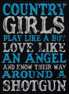 Hmm guess I'll always be country & those that don't accept it don't stand a chance of ever fully knowing me ~Storm Country girls by brandy. Real Country Girls, Country Girl Life, Country Girl Problems, Country Girl Quotes, Southern Girls, Girl Sayings, Southern Belle, Country Girl Tattoos, Simply Southern