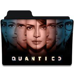 Quantico - this show is amazing! I'm hooked!!!