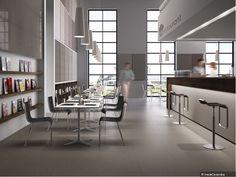No 357 Utilitarian Range of 600x600, 300x600 and 300x300 tiles in matt and honed finish  Find us at www.bernardarnull.co.uk or e.mail Bernard.arnull@easynet.co.uk