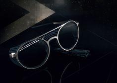 2015-2016 /// SPACE TRAVEL /// INTERSTELLAR - Parasite Eyewear - ANTI-RETRO X - SILMO D'or / facesoffical - FUTURISTIC eyewear