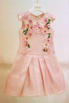 I Pinco Pallino kid dress ss 2016 collection - Google Search
