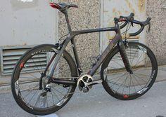 Landevei Velocite Magnus Velocite Magnus Sub 6 Di2 Bikes
