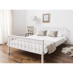 Noa And Nani King Size Dorset Bed
