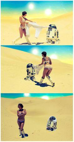 http://star-wars-nude-alliance.tumblr.com/post/109387184894 Star Wars Girls, Princess Leia, Star Wars Saga, Star Trek, Gundam, Transformers, Millenium Falcon, Game, Star Wars Poster