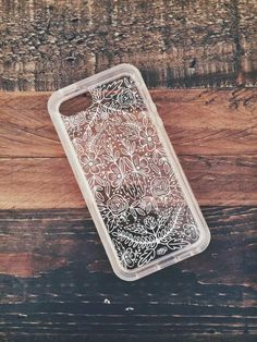 Phone case from Anthropologie