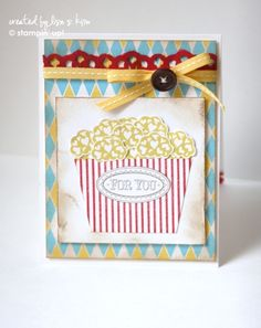 A Cherry on Top by 5*mom - Cards and Paper Crafts at Splitcoaststampers