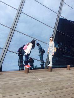 蘭陽博物館 耶
