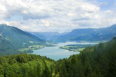 The Wolfgangsee