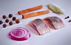 Sköna Sillar - Vi som älskar sill: Julsill Tuna, 3 D, Fish, Meat, Pisces, Atlantic Bluefin Tuna