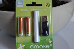 XSmoke - Die E-Zigarette im Test | jogi-testet.de